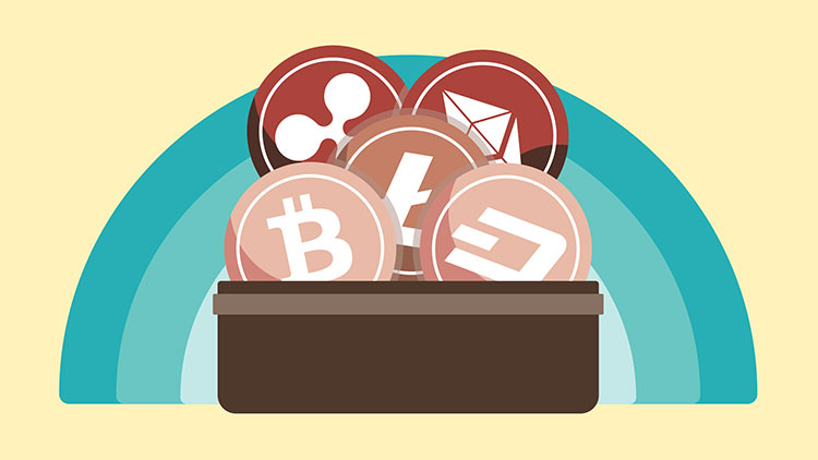 Kryptowährungen im Privatvermögen – wie ist die steuerliche Behandlung?